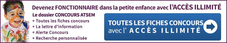Atsem C Est Un Beau Métier